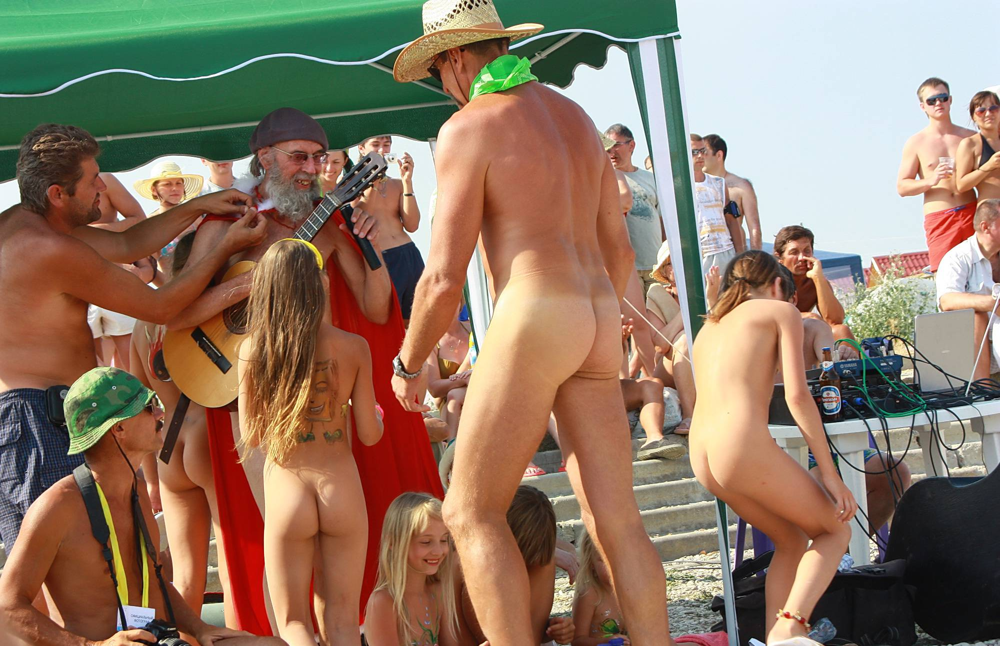 Beach Dance Festival 20 - 2