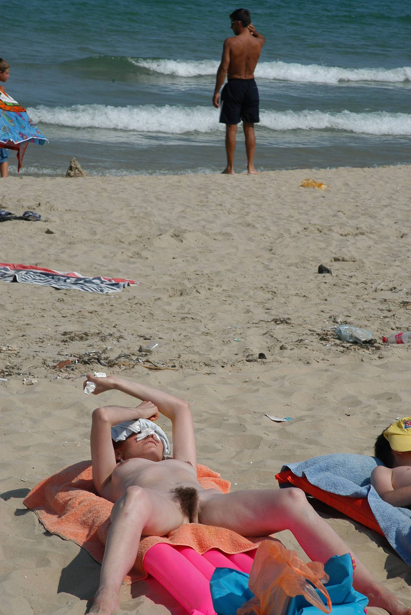 Bulgarian Promorsk Beach - 2