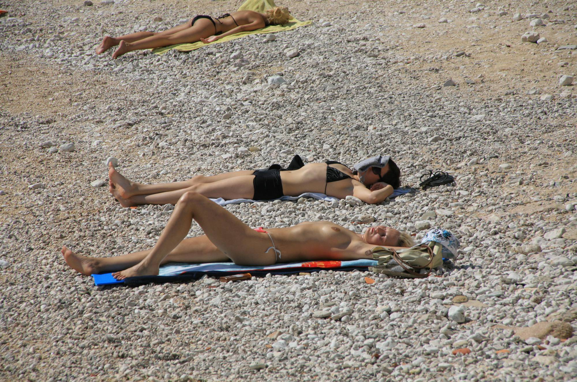Croatian Baska Vivid Shots - 3