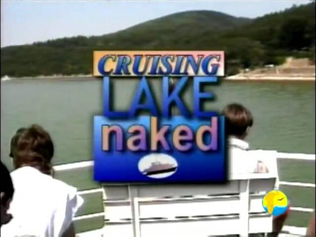 Naturist Freedom Videos Cruising Lake Naked - Poster
