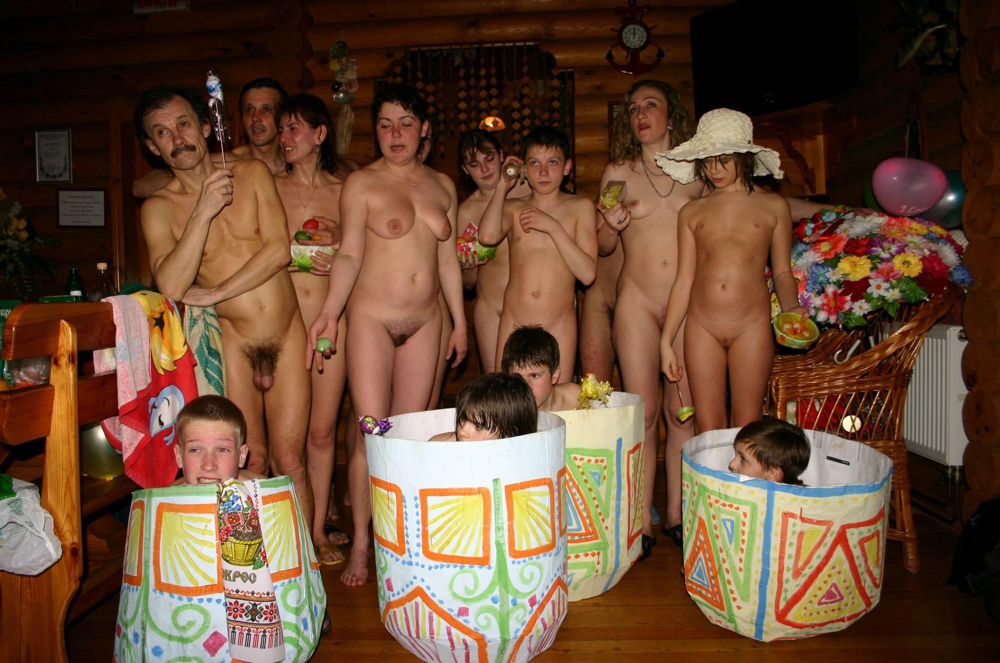 Purenudism Pics Easter Group Memories - 1