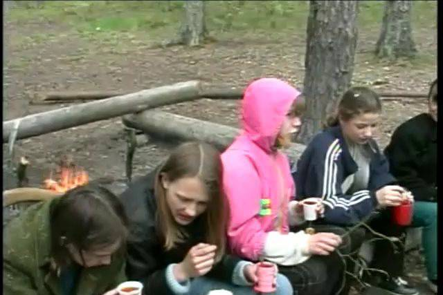 RussianBare Castle Naturism - Naturism in Russia 2000 Series - 3