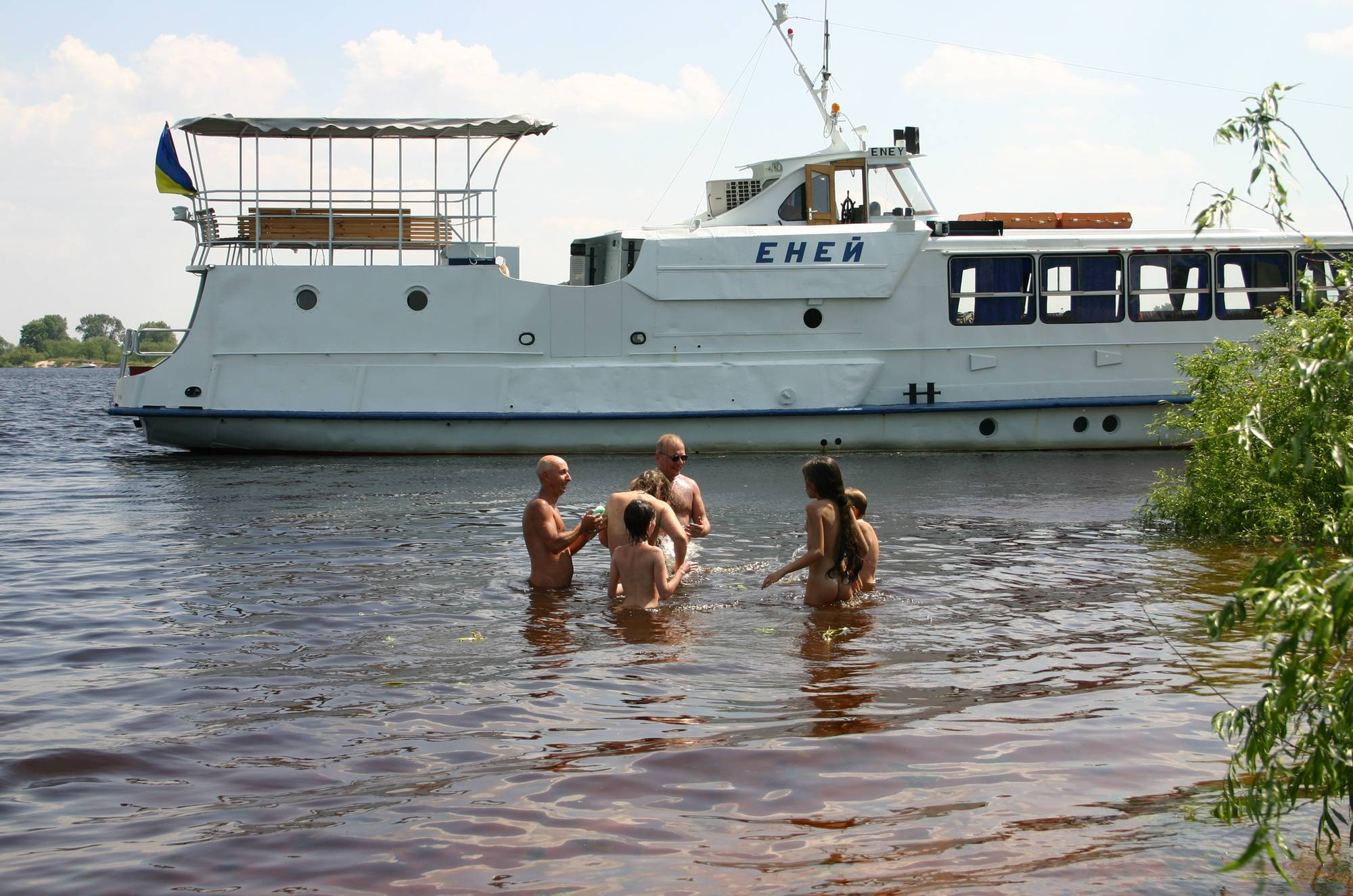 Purenudism Kiev Water-Front Bathing - 2