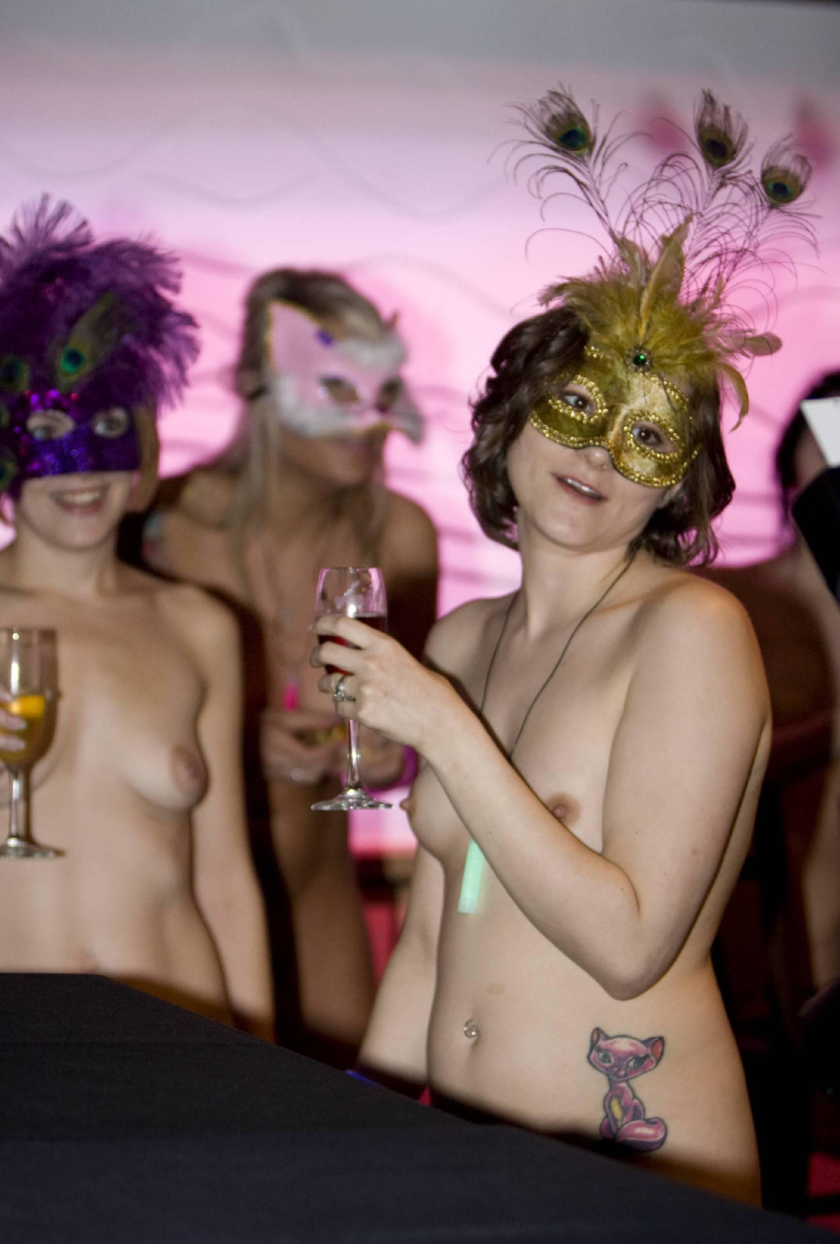 Masquerade Mask Variety - 2
