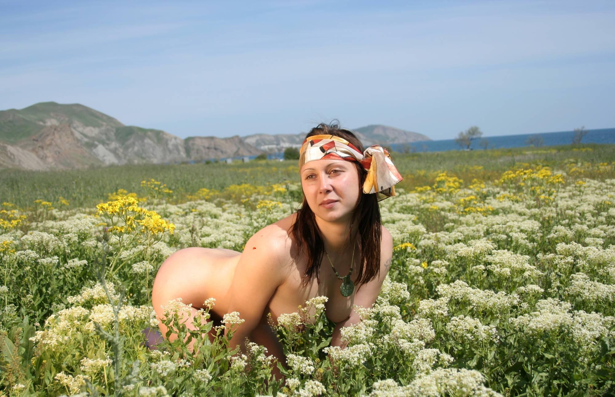 Naturist Fields of Dreams - 1