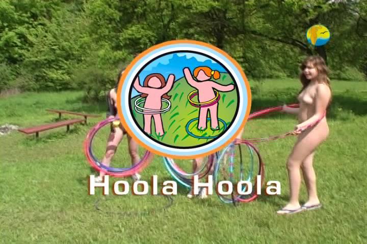 Hoola Hoola - Poster