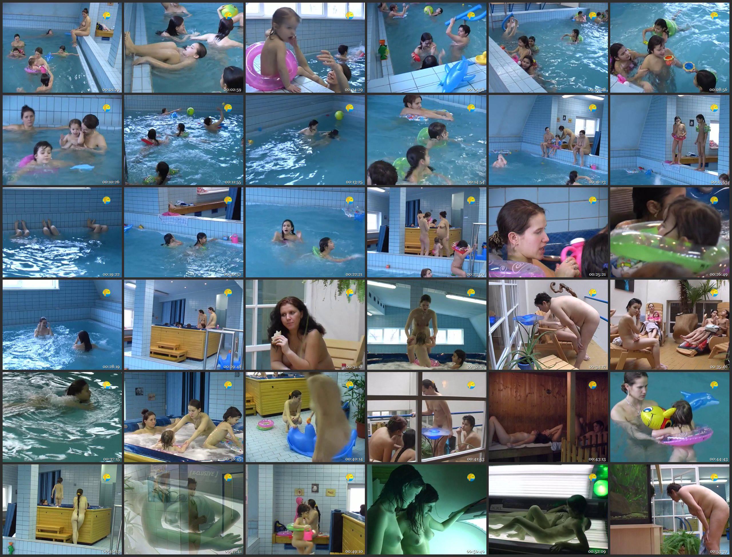 Naturist Freedom Videos Weekend Spa - Thumbnails