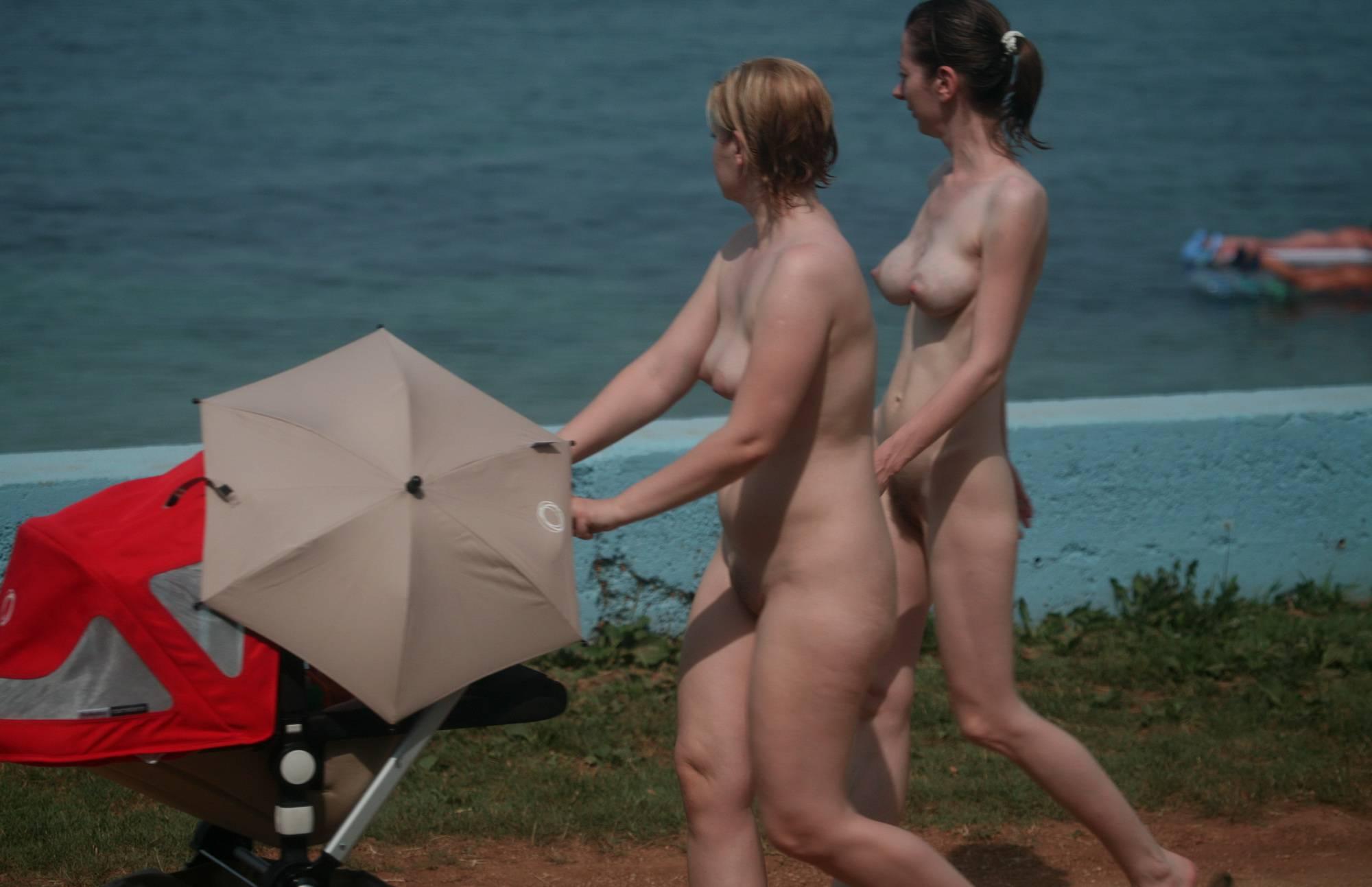 Pure Nudism Photos Naturist Walking Profiles - 2