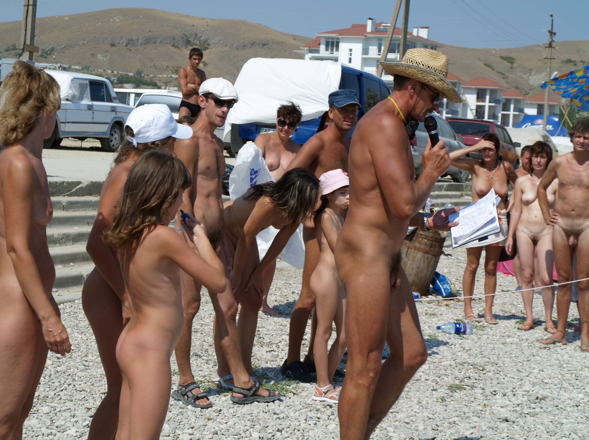 Purenudism Images Naturist Whistle-Blower - 2