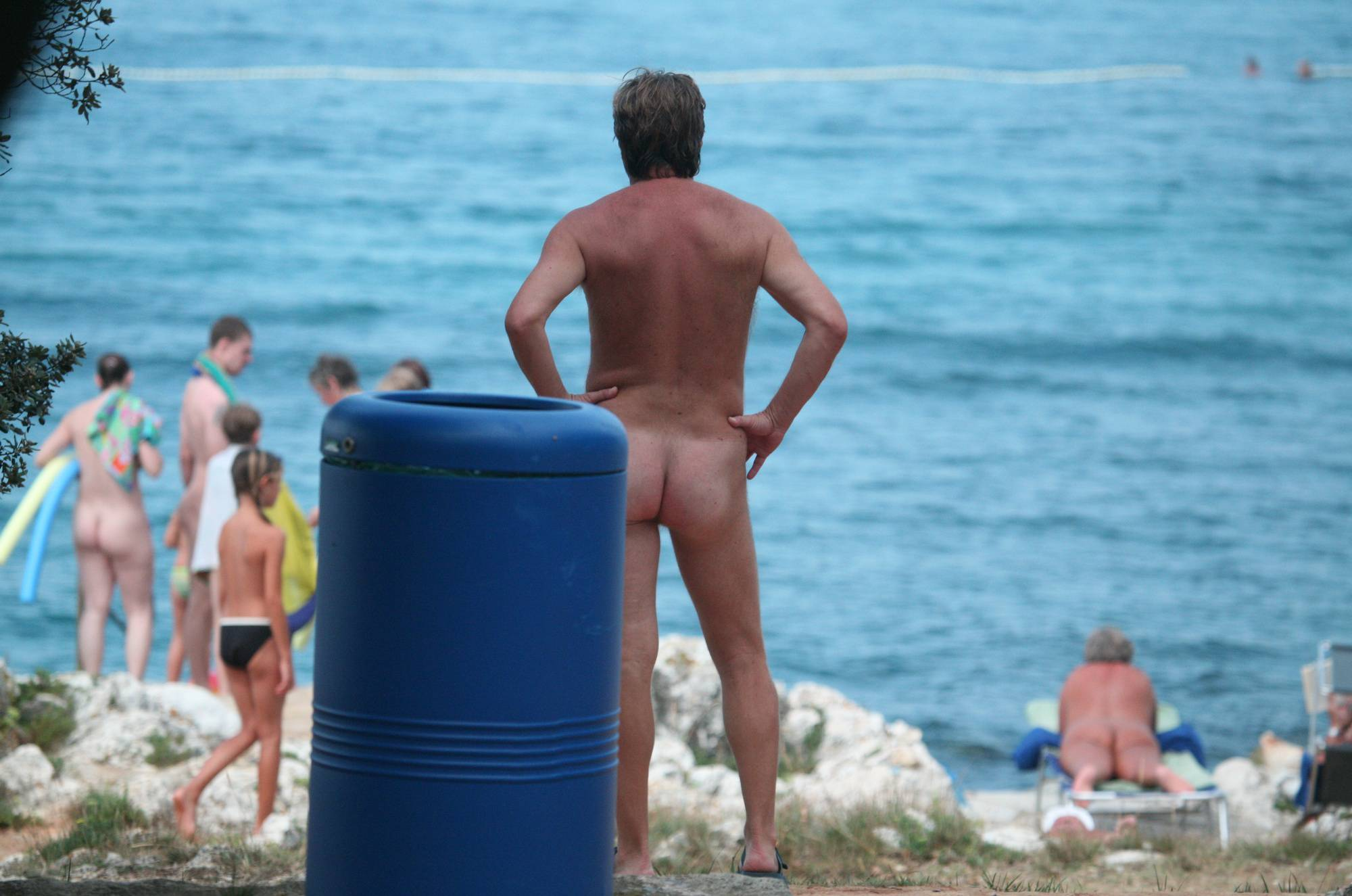 Purenudism Images Nude FKK Family Beach - 3