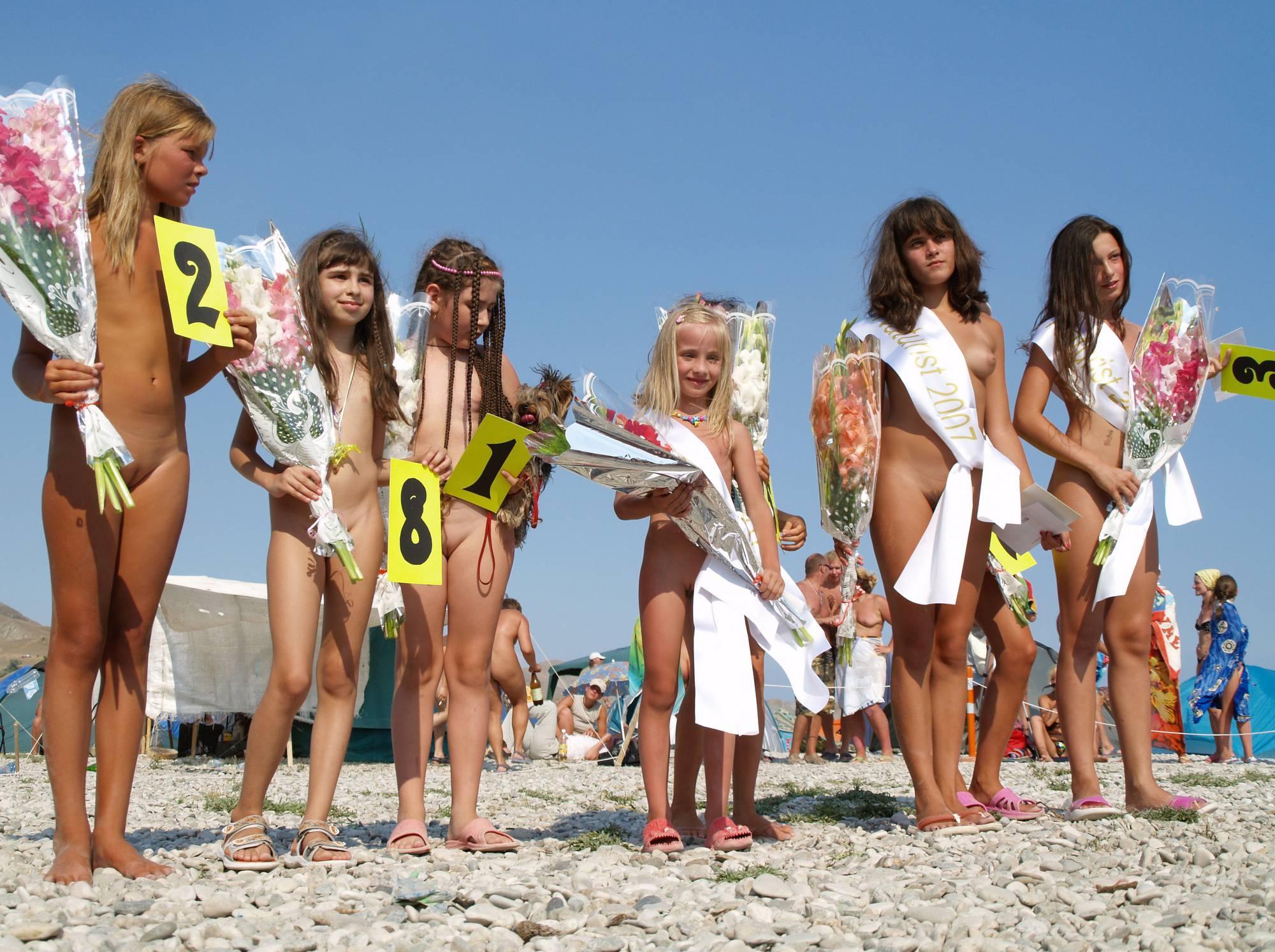 Purenudism Images Nude Jr Kids Pageant - 2