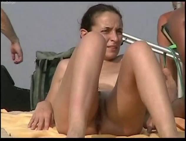 U.S. Nude Beaches Vol.7 - 2