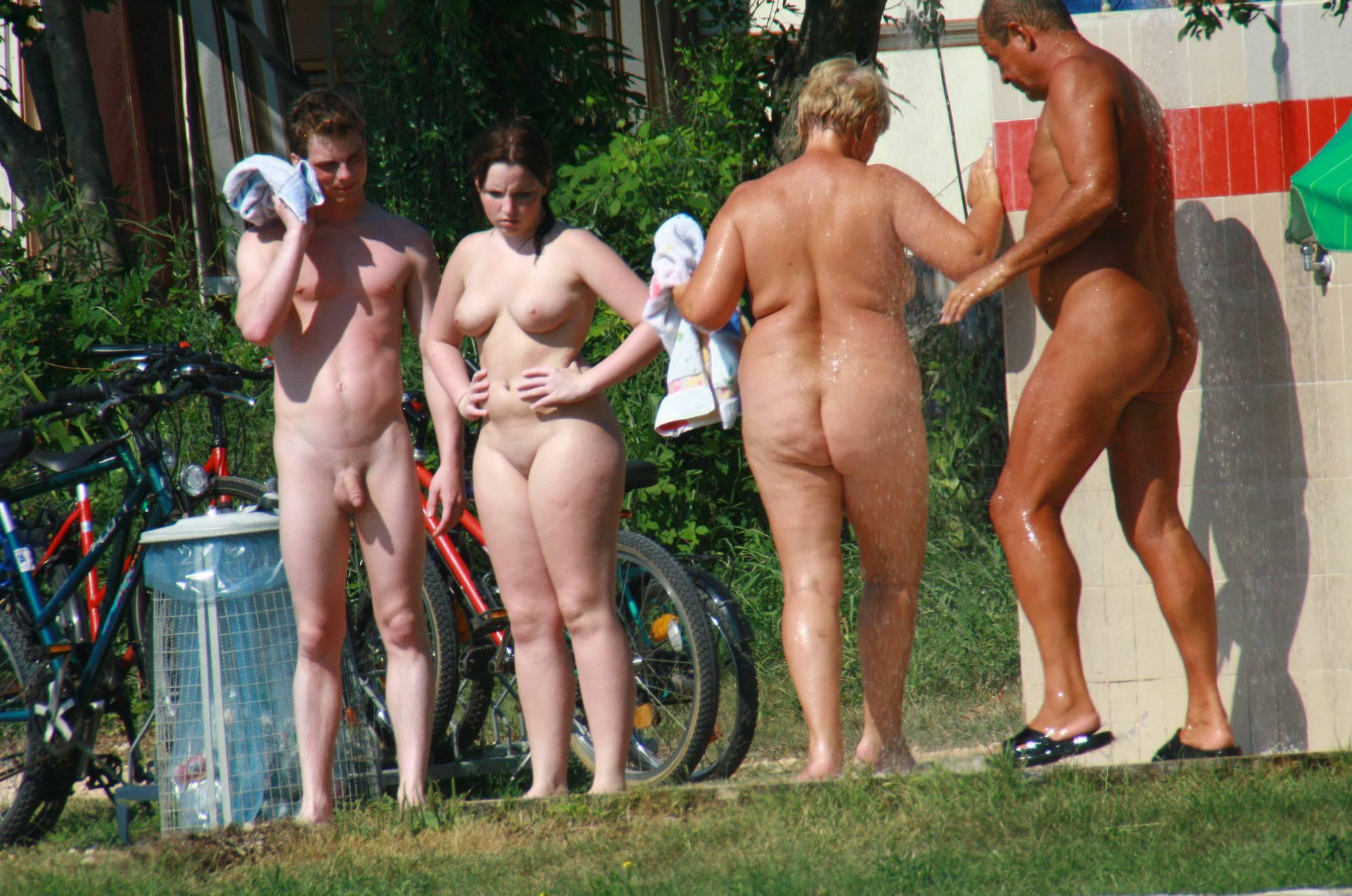 Pure Nudism Images Friend Shore Adventure - 2