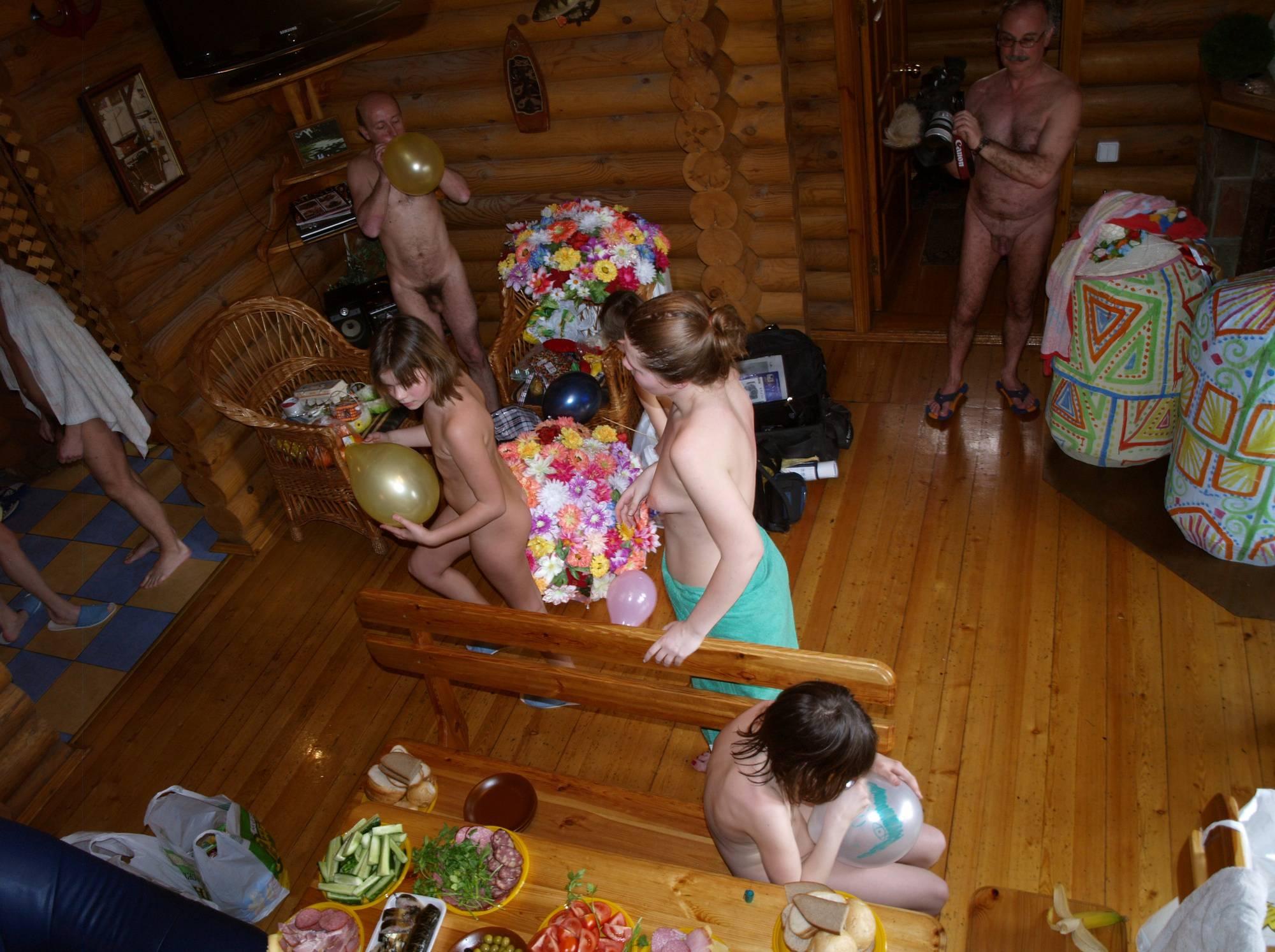 Purenudism Photos Nude Easter Basket Game - 3