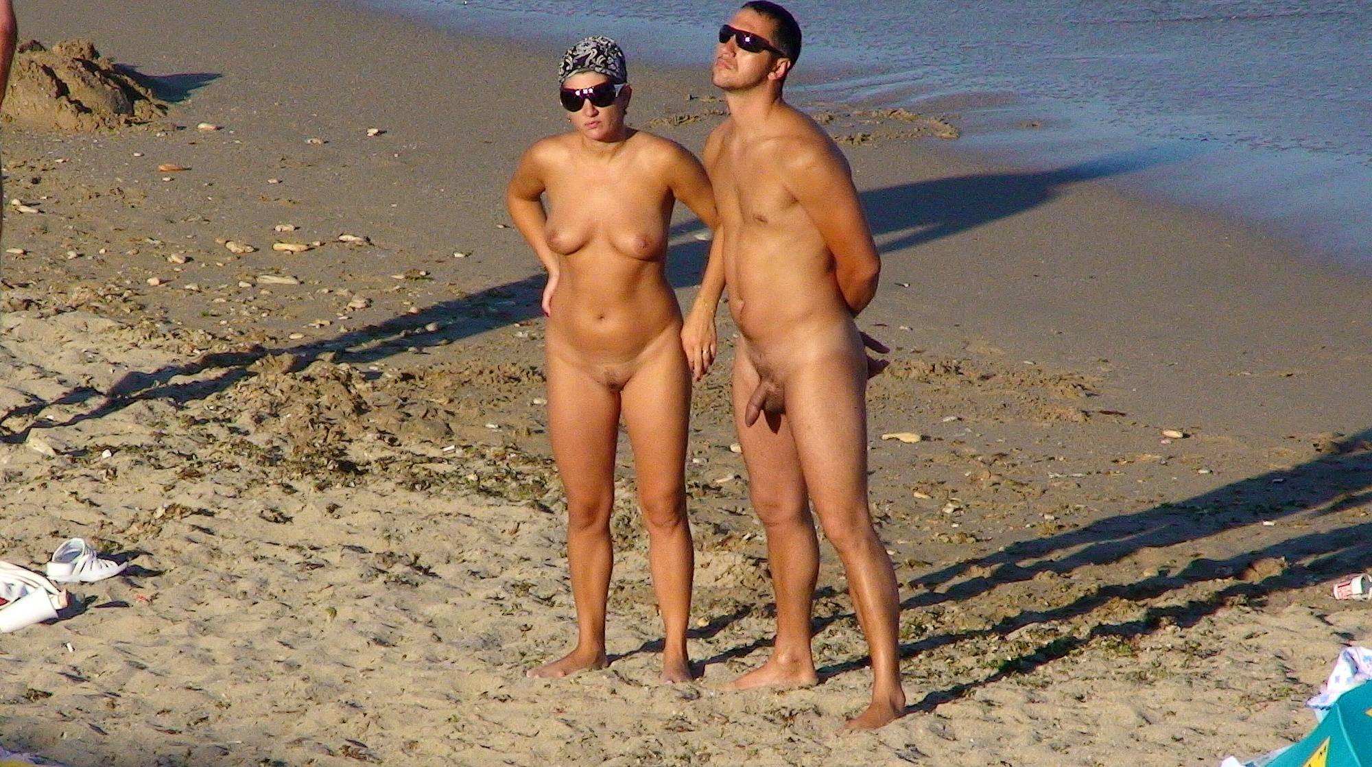 Purenudism Pics Romanian Beach Series - 1