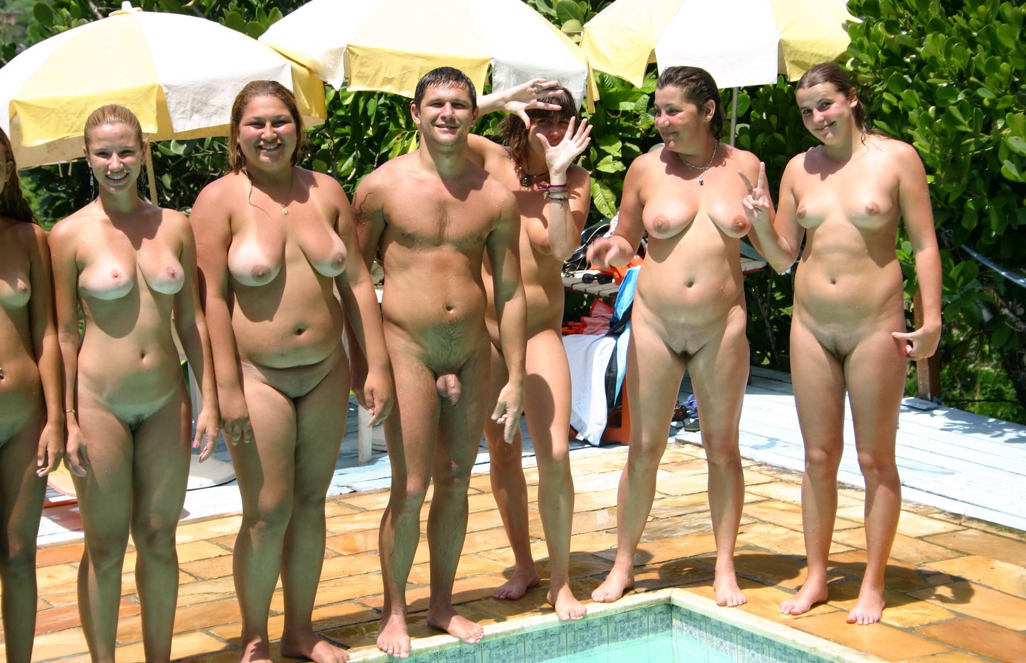 Brazilian Pool Line Group - 2