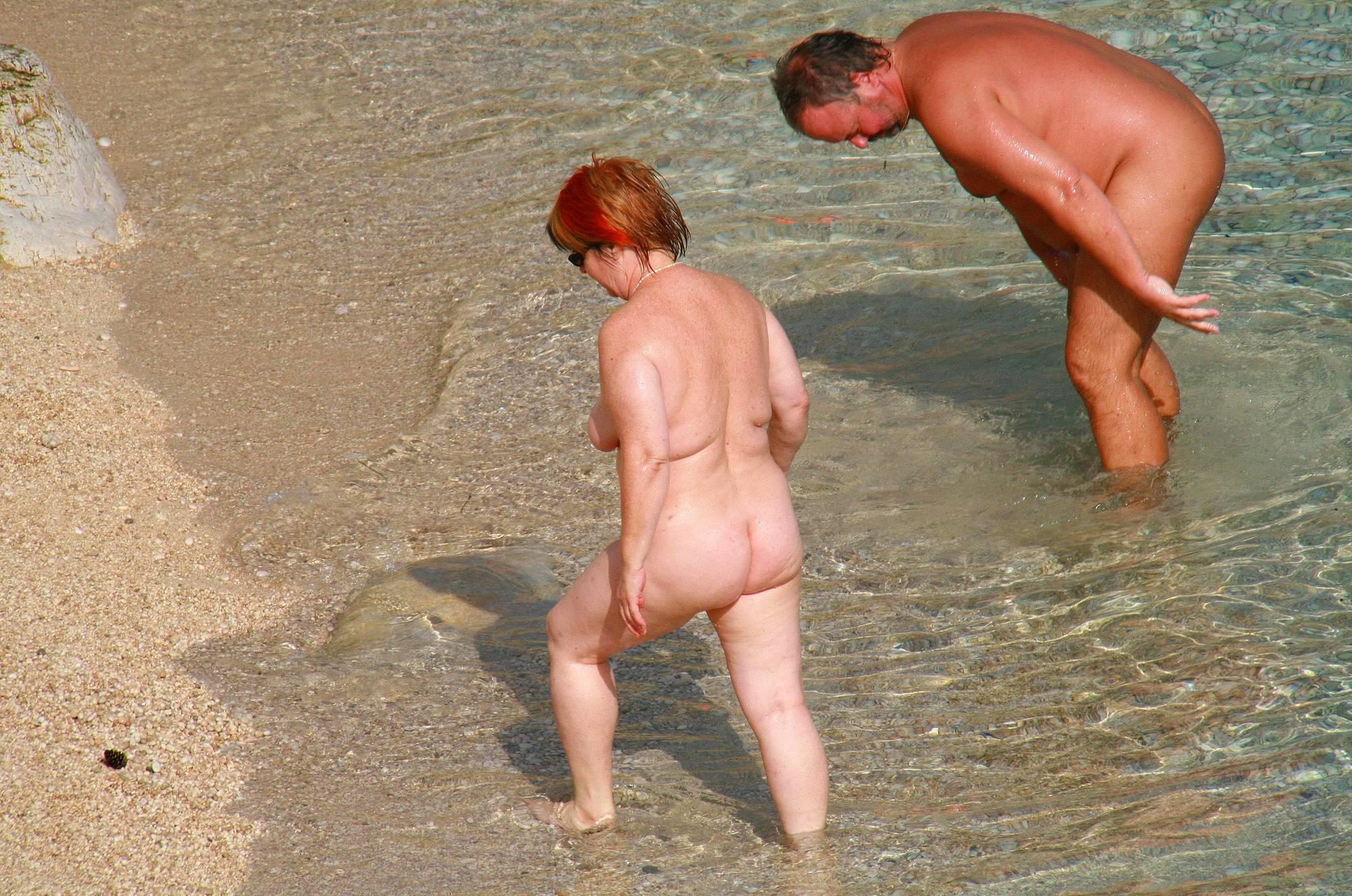 Ula FKK Beach-Front Shore - 3