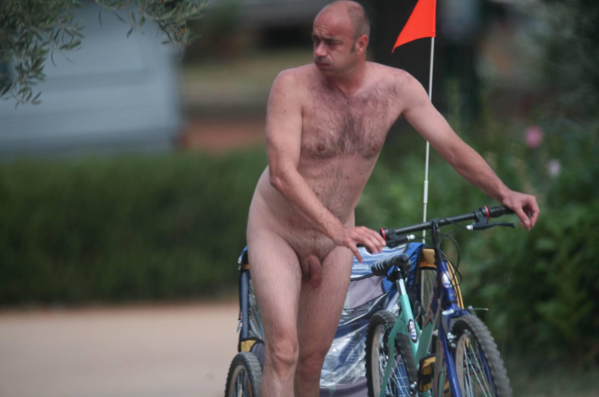 Purenudism Gallery Nude Club Outdoor Biking - 2