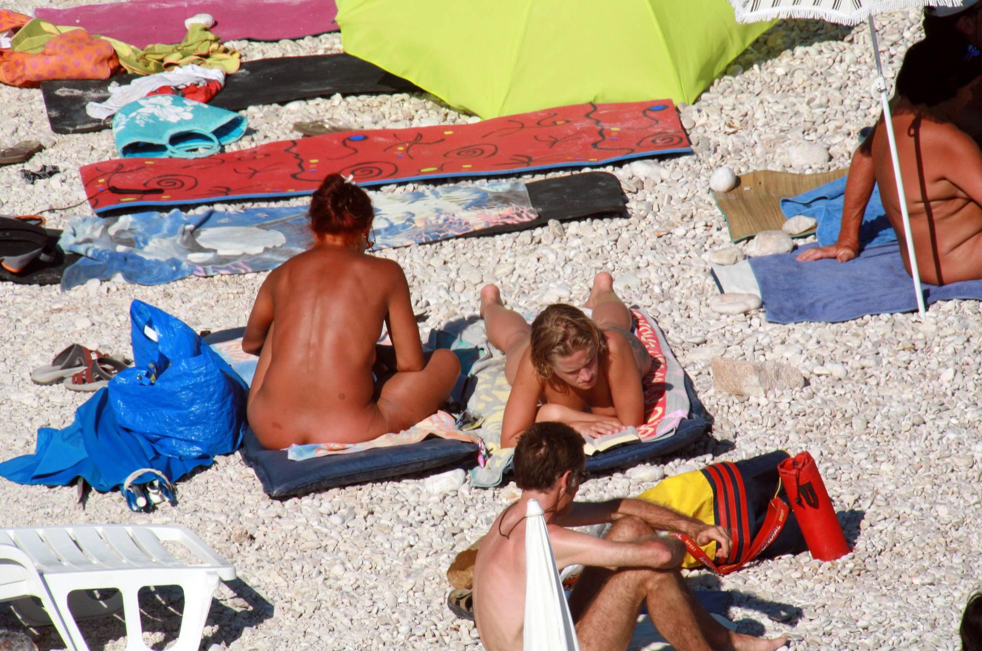Nudist Beach Assortment - 1