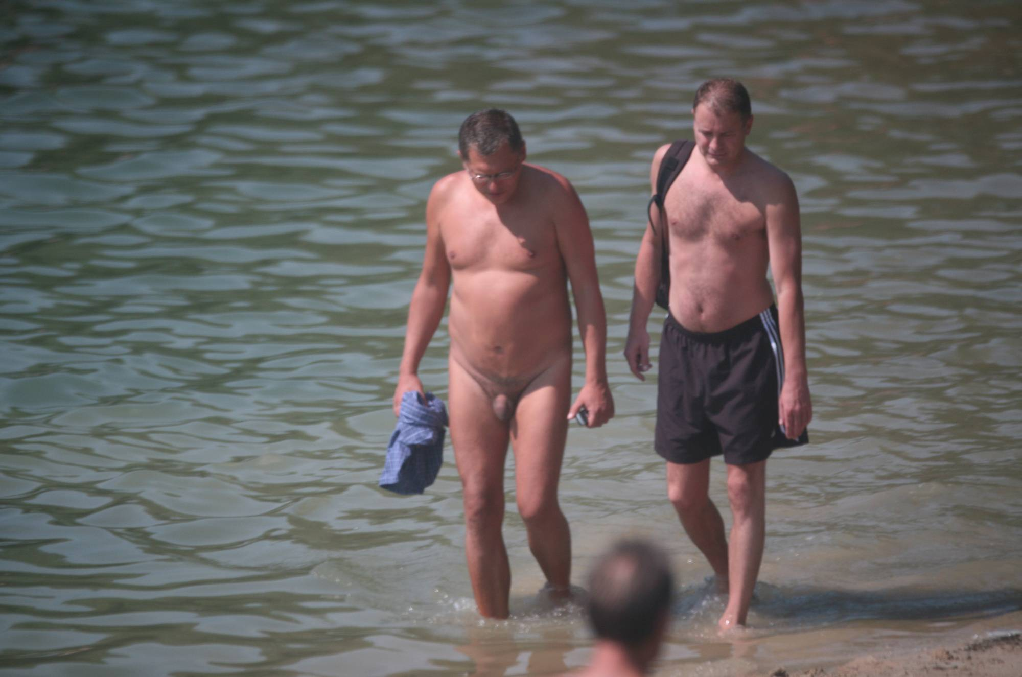 Pure Nudism Photos Wolin Beach Zoom - 2