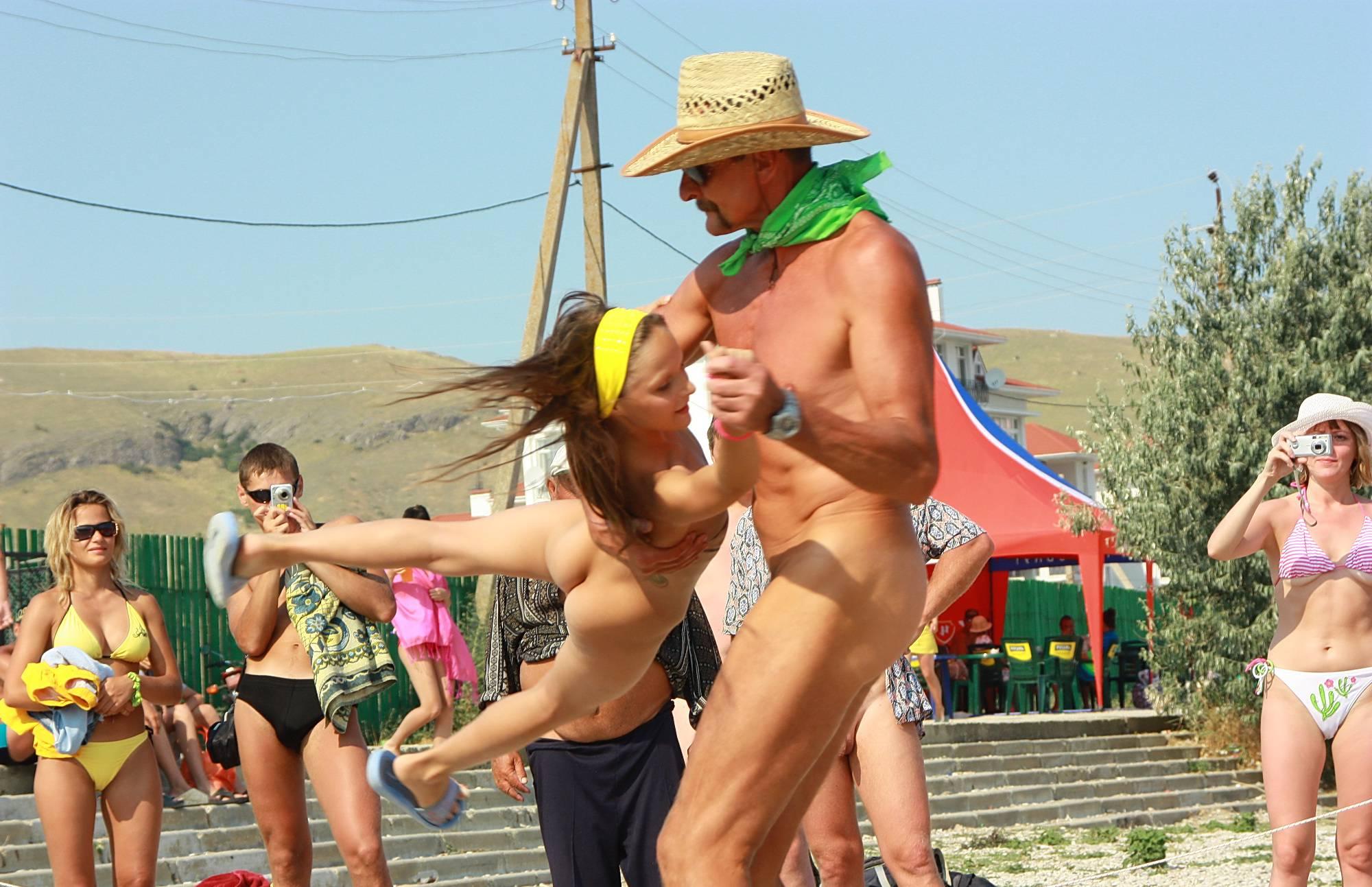 Purenudism Gallery Beach Dance Festival 20 - 1