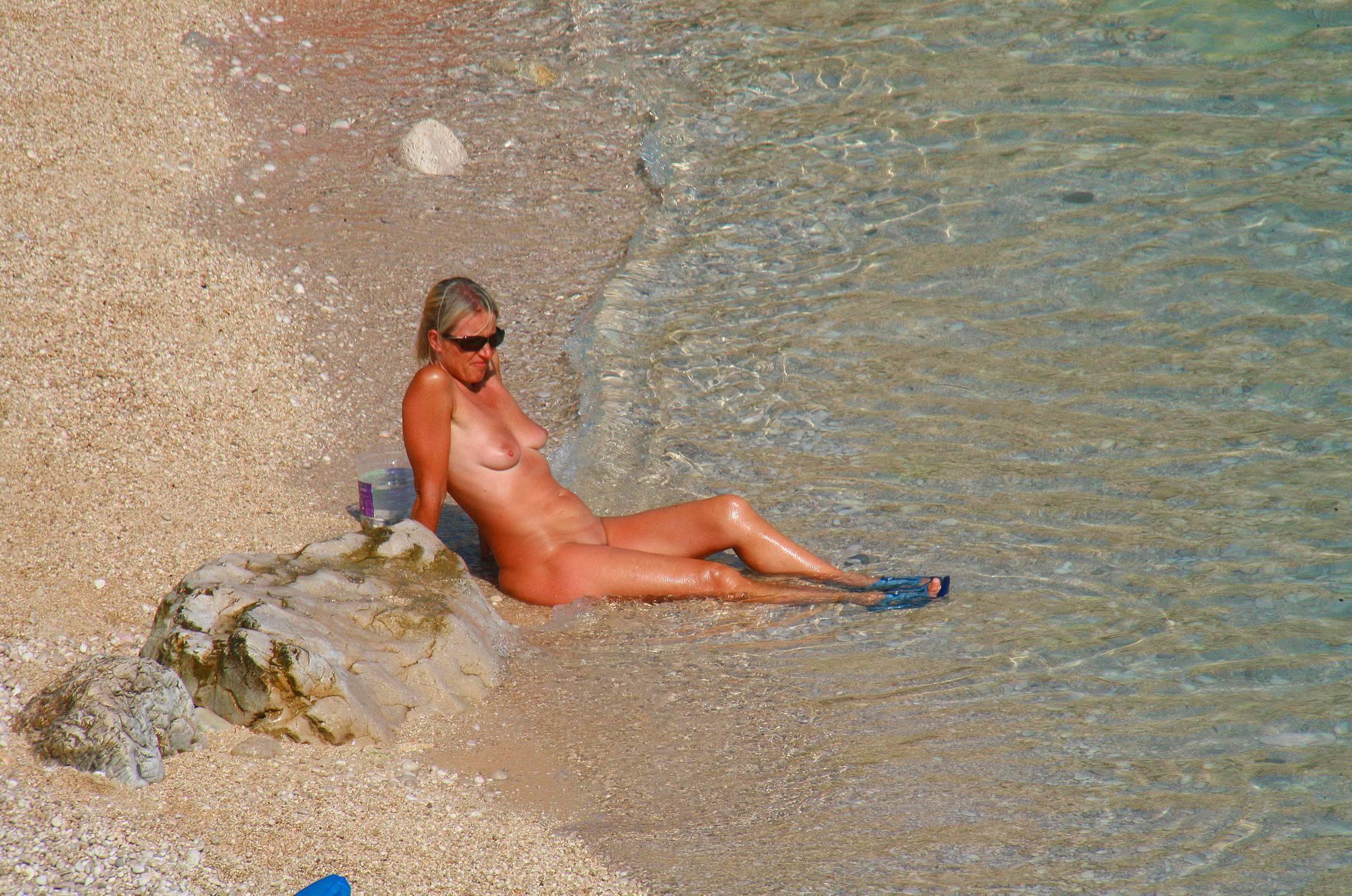 Ula FKK Beach-Front Shore - 2