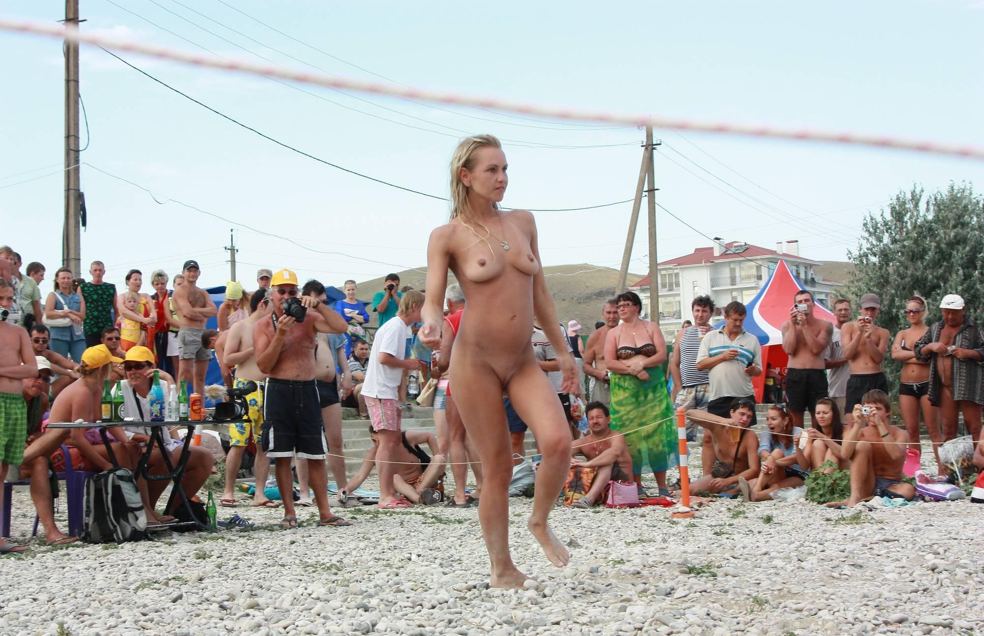 Neptune Woman Dance - 2