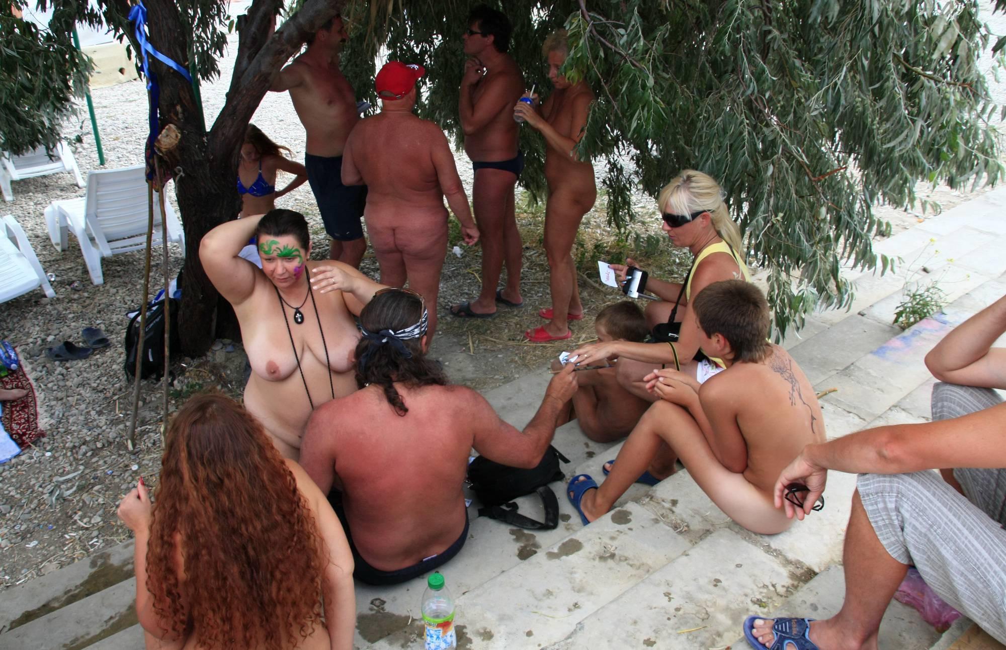Pure Nudism Pics Pre-Show Assortments - 3