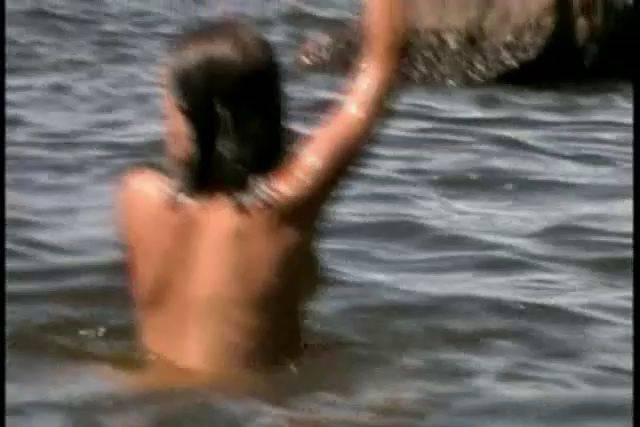 Rituals Of Summer - Naturism in Russia 2000 Series - 3