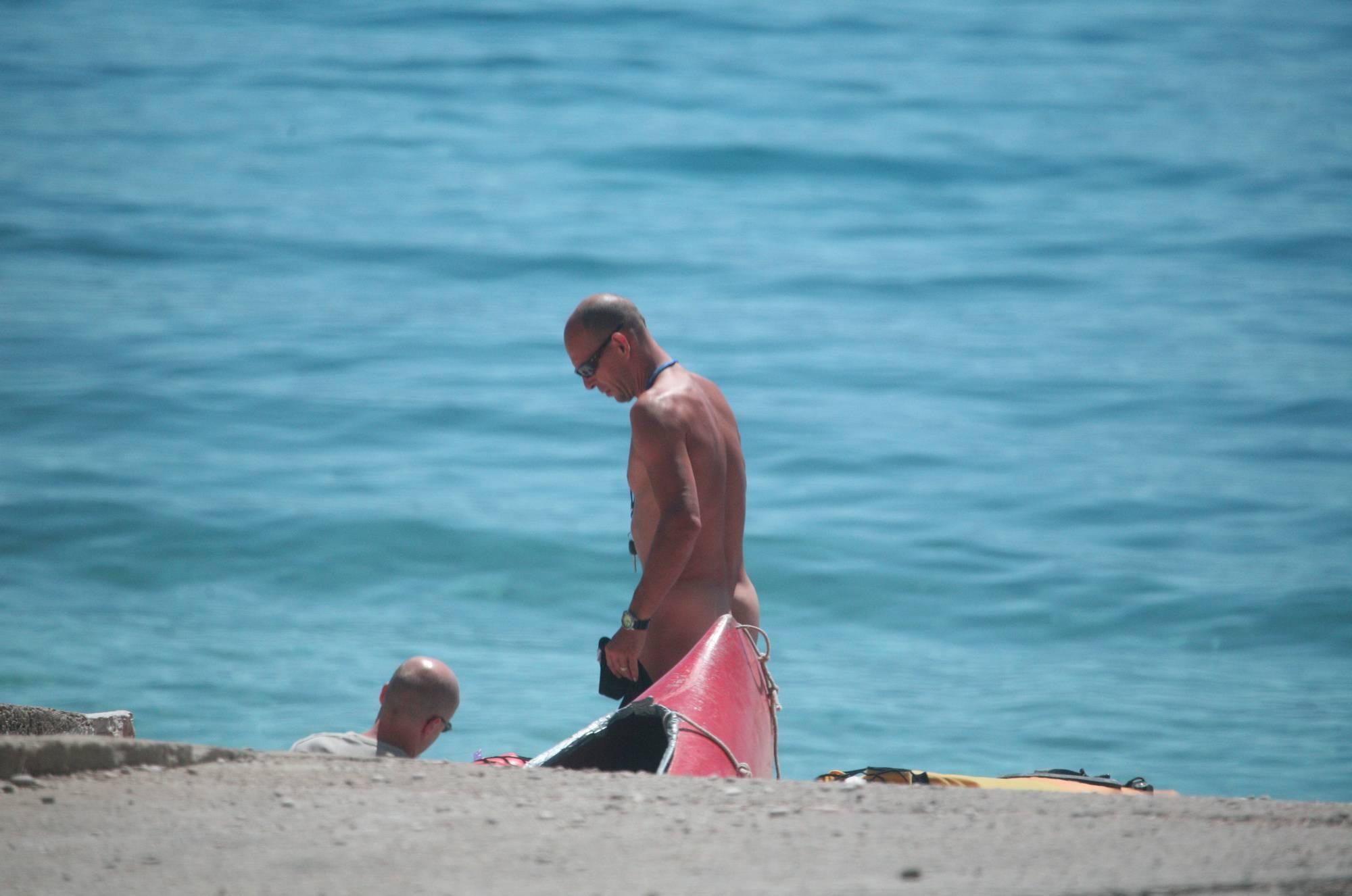 Pure Nudism Sunnyside Water Shore - 3