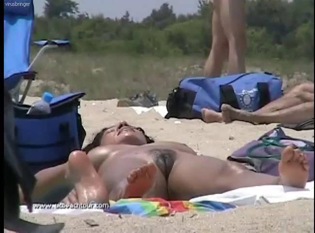 FKK Videos U.S. Nude Beaches Vol. 16 - 2