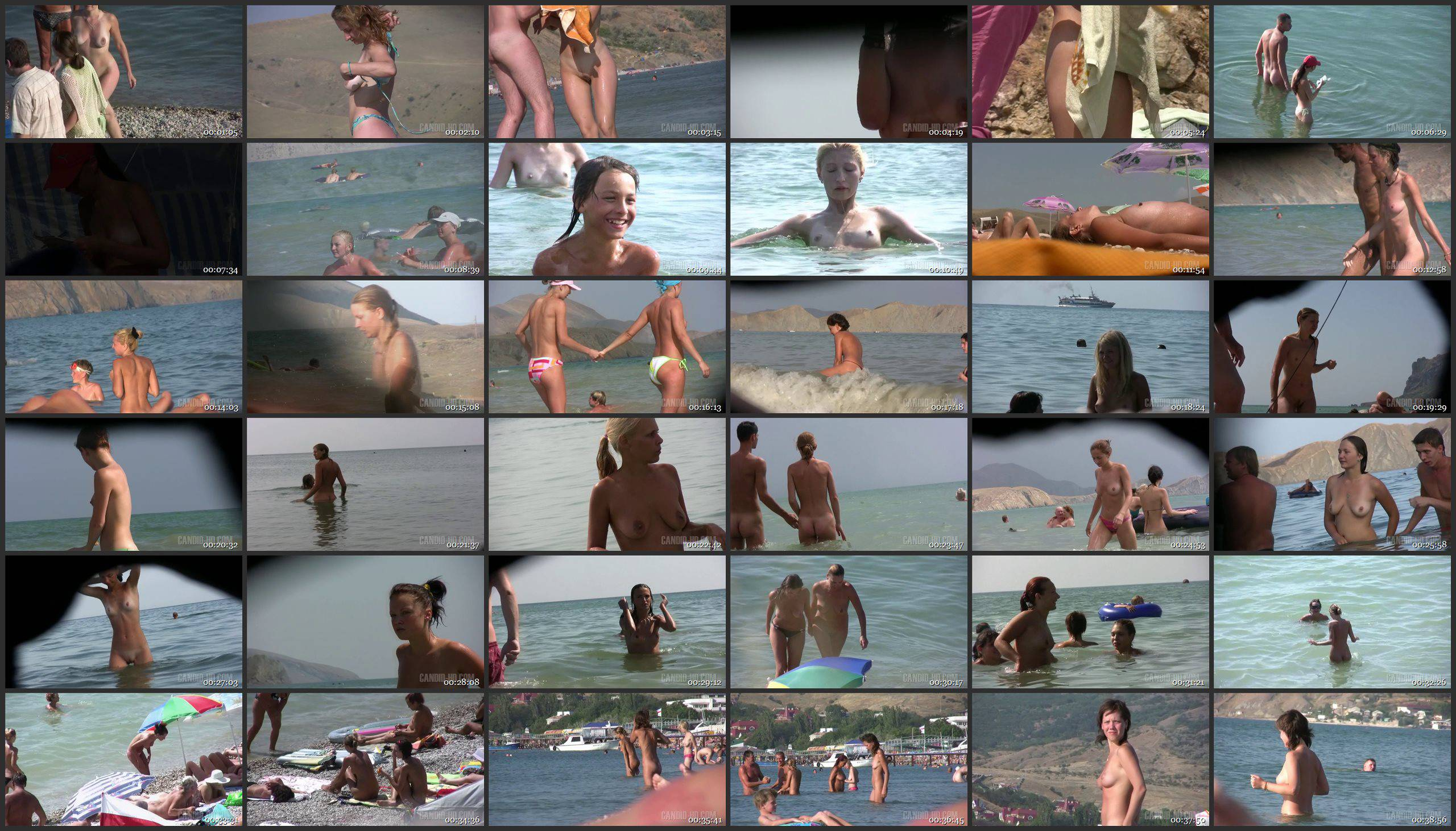 Candid-HD Videos Wet and Naked 1 - Thumbnails